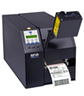 Printronix T5000r ES Thermal Printer with ODV