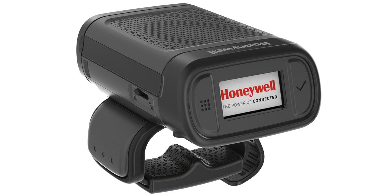 Honeywell 8680 Ring Scanner