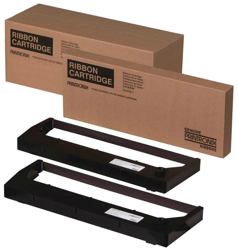 Printronix Ribbon Cartridge