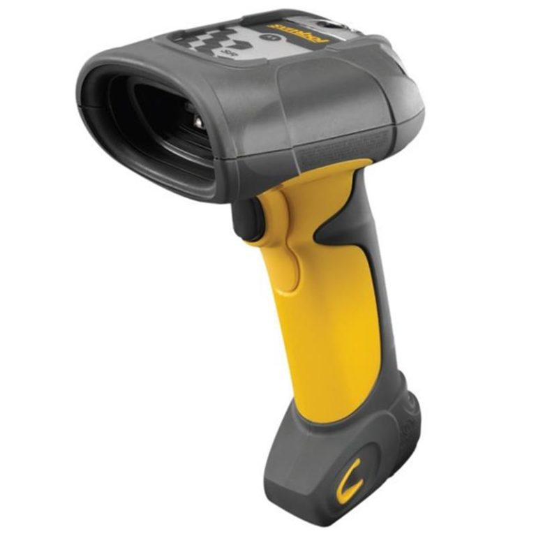 Zebra Rugged Barcode Scanners - Newbury Data: Barcode Scanners