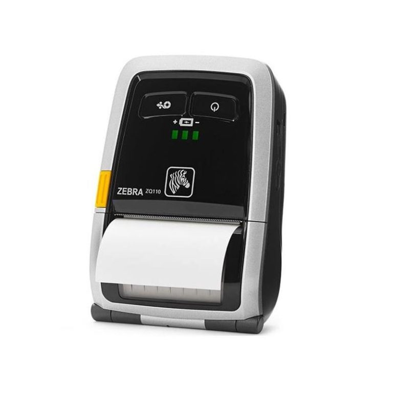 Zebra Mobile - Newbury Data: Barcode Scanners, Label and Thermal