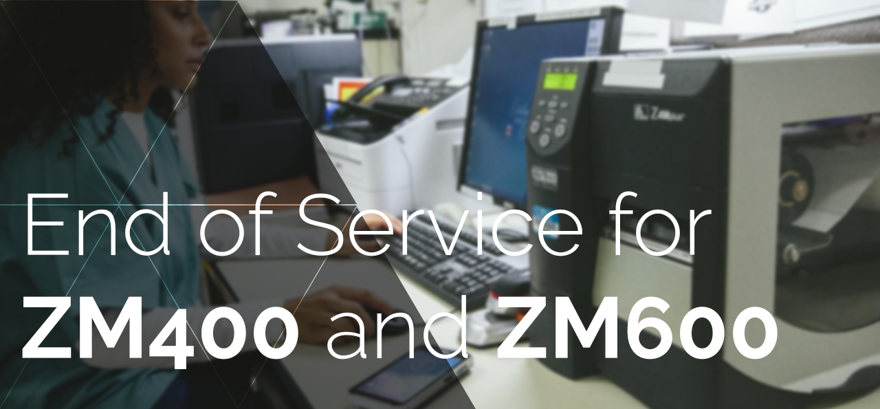 End of Service and Support for ZM400 and ZM600